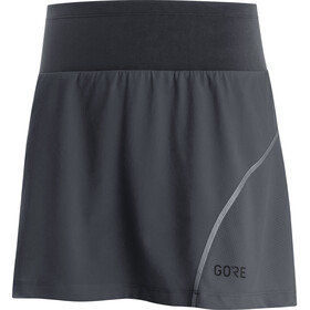 GORE WEAR R7 Skort Dames, black